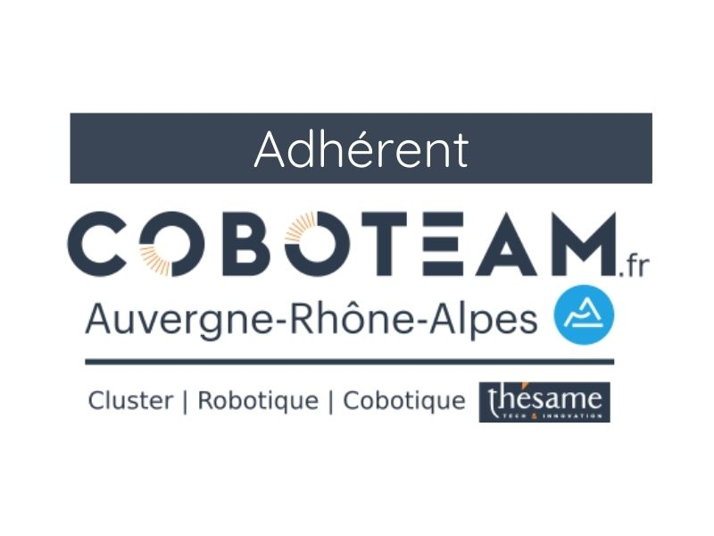 _VENCK Conception - Adhérent COBOTEAM - THESAME